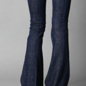 Citizens Of Humanity Jeans - Citizens of Humanity 26 Ingrid #002 stretch jeans